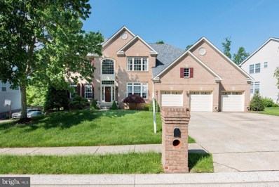 1418 Eagle Ridge Run, Bel Air, MD 21014 - MLS#: 1001579506