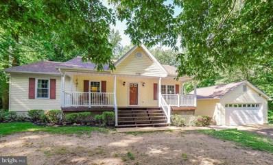 17247 Creekside Drive, Brandywine, MD 20613 - MLS#: 1001579564