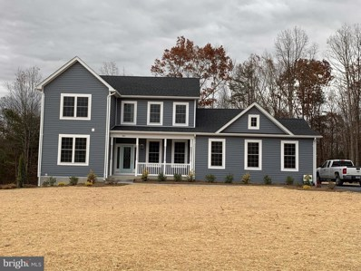 2-C-  Covey Lane, Winchester, VA 22602 - #: 1001579570