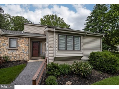 503 Eaton Way, West Chester, PA 19380 - MLS#: 1001579602