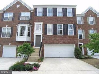 43909 Thorncroft Terrace, Ashburn, VA 20148 - MLS#: 1001579616