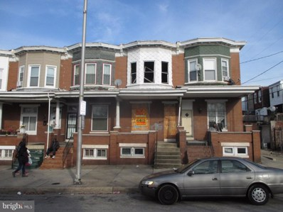 2703 The Alameda, Baltimore, MD 21218 - MLS#: 1001579726