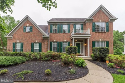 7705 Old Barn Road, Bowie, MD 20715 - MLS#: 1001579762