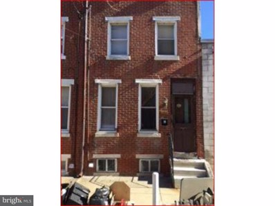 1317 S Howard Street, Philadelphia, PA 19147 - MLS#: 1001579818
