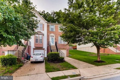 9212 Owings Choice Court, Owings Mills, MD 21117 - MLS#: 1001579876