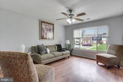 7702 Merrick Lane, Landover, MD 20785 - MLS#: 1001579878