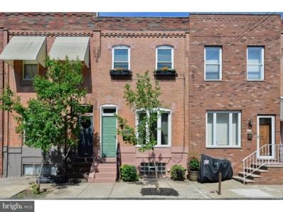 2308 S Lambert Street, Philadelphia, PA 19145 - MLS#: 1001579898
