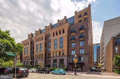 910 M Street NW UNIT 307, Washington, DC 20001 - MLS#: 1001579918