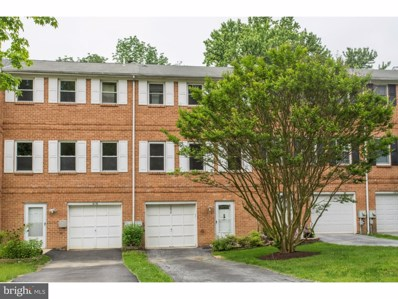 1634 S Coventry Lane, Westtown, PA 19382 - MLS#: 1001579946