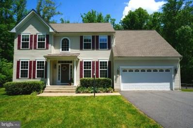 678 Tacketts Mill Road, Stafford, VA 22556 - MLS#: 1001579952