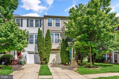 7024 Dasher Farm Court, Columbia, MD 21045 - MLS#: 1001579988