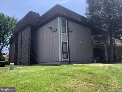 8509 Barrington Court UNIT B, Springfield, VA 22152 - MLS#: 1001580012