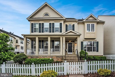 23106 Yellowwood Drive, Clarksburg, MD 20871 - MLS#: 1001580080