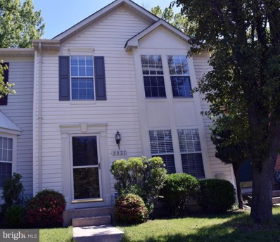 8821 Evermore Court, Laurel, MD 20723 - MLS#: 1001580092
