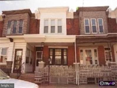 3531 Jasper Street, Philadelphia, PA 19134 - MLS#: 1001580130