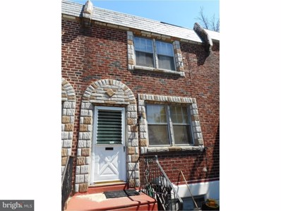 5203 Duffield Street, Philadelphia, PA 19124 - MLS#: 1001580200