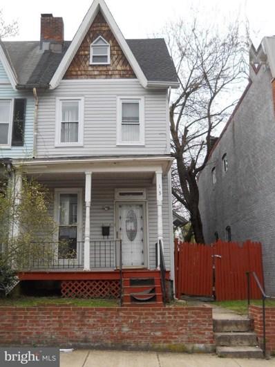 913 Montpelier Street, Baltimore, MD 21218 - MLS#: 1001580226