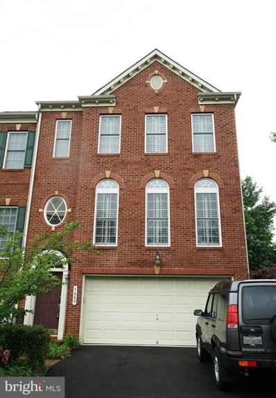 4689 Helen Winter Terrace, Alexandria, VA 22312 - MLS#: 1001580230