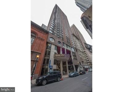 1420 Locust Street UNIT 16D\/B, Philadelphia, PA 19102 - MLS#: 1001580238