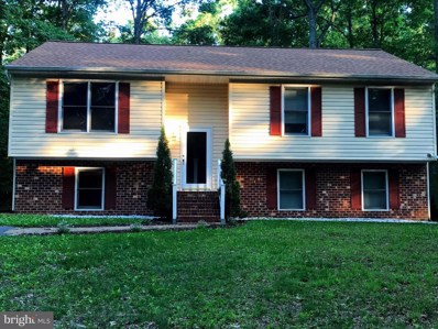 103 Ackerman Lane, Ruther Glen, VA 22546 - MLS#: 1001580278