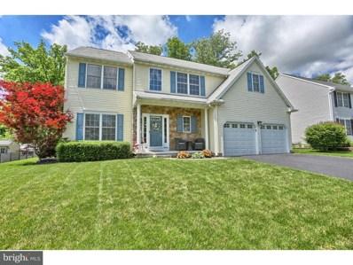 203 Clarion Drive, Douglassville, PA 19518 - MLS#: 1001580308