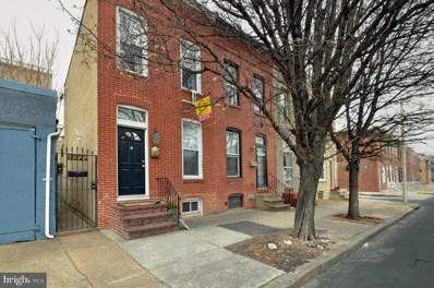 2602 Fait Avenue, Baltimore, MD 21224 - MLS#: 1001580310