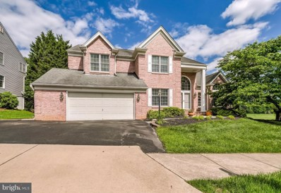 8607 Marburg Manor Drive, Lutherville Timonium, MD 21093 - MLS#: 1001580350