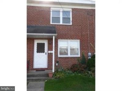 82 W 4TH Street, Burlington, NJ 08016 - MLS#: 1001580356