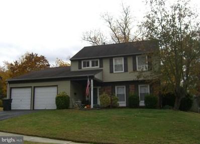 1467 Harwell Avenue, Crofton, MD 21114 - MLS#: 1001580362