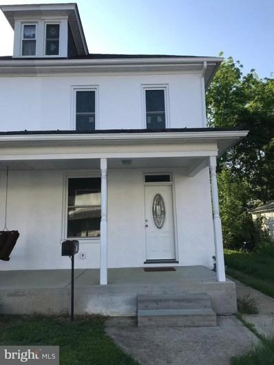 341 E Garfield Street, Shippensburg, PA 17257 - MLS#: 1001580402