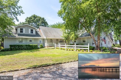 782 Hills Point Road, Cambridge, MD 21613 - MLS#: 1001580414