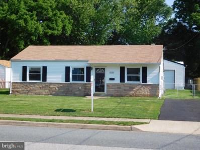 1225 Longview Drive, Woodbridge, VA 22191 - MLS#: 1001580456