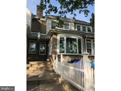 3505 Oakmont Street, Philadelphia, PA 19136 - MLS#: 1001580470