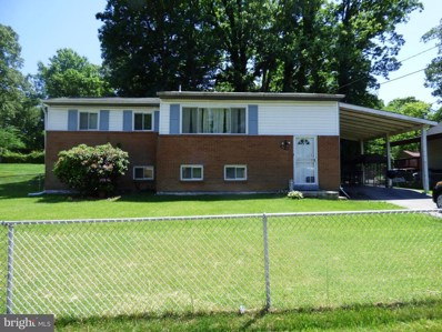 9213 Alcona Street, Lanham, MD 20706 - MLS#: 1001580474