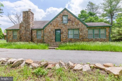 14717 White Oak Ridge, Hancock, MD 21750 - #: 1001580482