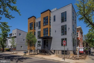 700 16TH Street NE UNIT 1, Washington, DC 20002 - MLS#: 1001580508