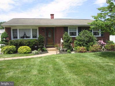 520 Fountain Drive, Linthicum Heights, MD 21090 - MLS#: 1001580530