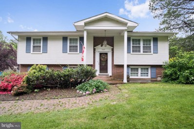 187 Van Horn Lane, Stafford, VA 22556 - MLS#: 1001580608