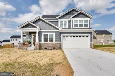 88 Hialeah Place, Martinsburg, WV 25404 - MLS#: 1001580628