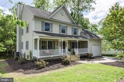 600 Tayman Drive, Annapolis, MD 21403 - MLS#: 1001580938