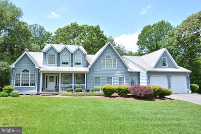 362 Montecristo Court, Severn, MD 21144 - MLS#: 1001581406