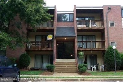 10724 West Drive UNIT 201, Fairfax, VA 22030 - #: 1001582818