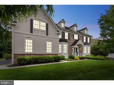 618 Deerbrook Drive, Yardley, PA 19067 - MLS#: 1001582836