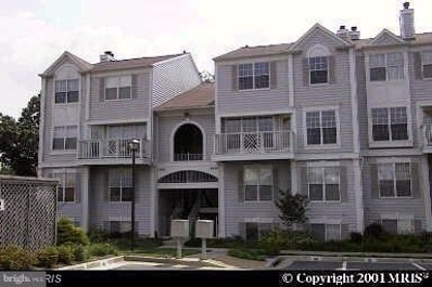 9298 Cardinal Forest Lane UNIT C, Lorton, VA 22079 - MLS#: 1001582878