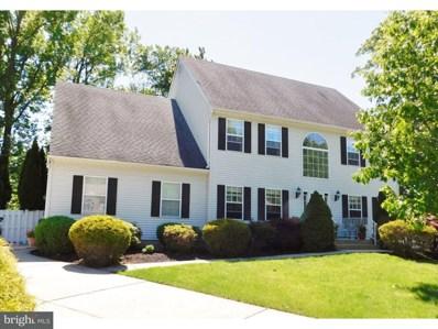 42 Kimberly Court, Monmouth Jct., NJ 08852 - MLS#: 1001582996