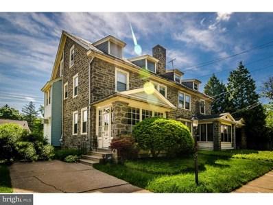 7837 Spring Avenue, Cheltenham, PA 19027 - MLS#: 1001583008