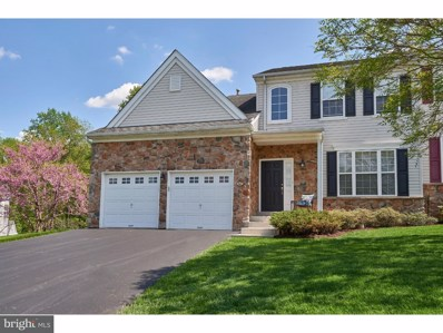 810 Hinchley Run, West Chester, PA 19382 - MLS#: 1001583082