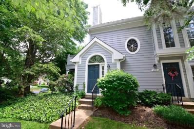 1518 Church Hill Place UNIT #1518, Reston, VA 20194 - MLS#: 1001583176