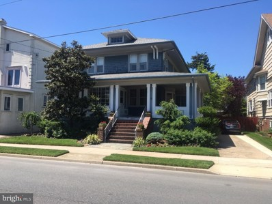 6003 Ventnor Avenue, Ventnor City, NJ 08406 - #: 1001583204