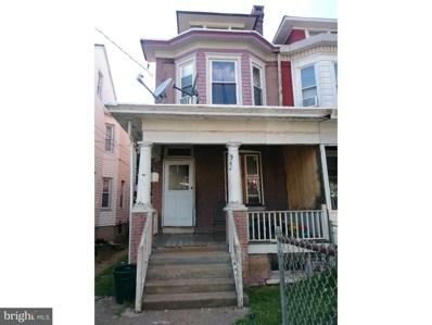 239 Highland Avenue, Trenton, NJ 08618 - MLS#: 1001583216